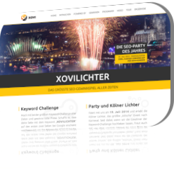 xovilight-seocontest