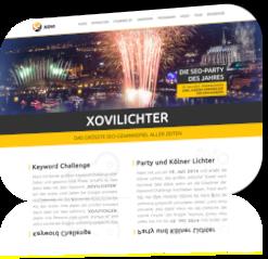 xovilight-seocontest